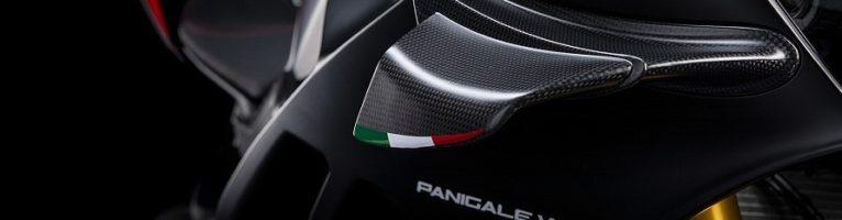 Ducati Panigale V4 SP発表!