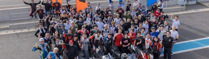6月12日 RIDE HIバイクギャザリング