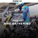 【試乗車】Ducati Hypermotard 950