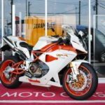 Ducati 2021総合カタログが入荷しました!