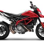 【試乗車】Ducati Monster 821