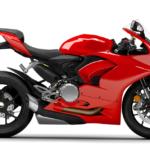 【試乗車】Ducati Diavel 1260 S