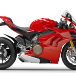 【試乗車】Ducati Panigale V2
