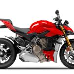 【試乗車】Ducati Panigale V4 S