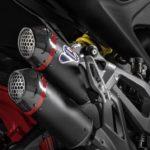 中古車ページにDucati Supersport Sを追加しました