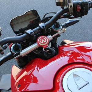 モトコルセ ムゼオ Ducati Testride Fair ご来店ありがとうございました!!