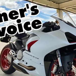 Ducati Panigale V2 Bayliss発表!