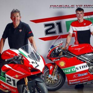 【オーナーズボイス】Ducati Panigale V2